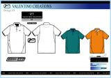 Valentino Creations Design 13 Apparel