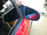 HONDA CIVIC EG 2 DOOR SPOON SIDE MIRROR CARBON