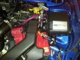 mitsubishi lancer GT sport back 2.4 power charger