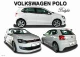 Volkswagen POLO BODY..OEM