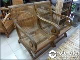 Teak Wood Chair.Wood Carved.Home Deco.Hiasan.Johor.Fengshui.Decoration.Water Pond