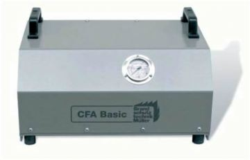 CFA Basic Carbon Dioxide Filling Unit