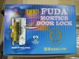 Fuda Mortise Door Lock