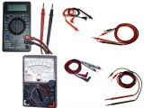 TEST PROBE/ MULTIMETER