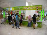 Funhut Outlet Sutera Mall 2008