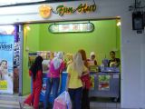 Fun Hut Outlet