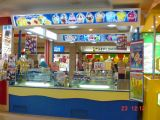 Fun Hut Outlet City Square