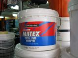 NP Matex Ceiling White 145
