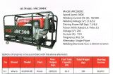 ARC300DC Welder and Generator