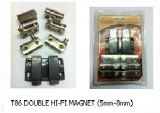 T86 DOUBLE HI-FI MAGNET (5MM-8MM)