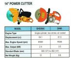 14;quot; Power Cutter