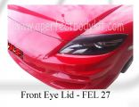 Mazda RX8 03 Front Eye Lid
