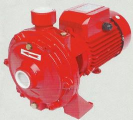 3 HP Electrical Pump (Duty Pump)