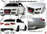 Audi A4 2010 (R Style)