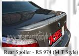 BMW 5 Series E60 MT Style Rear Spoiler