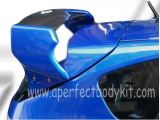 Subaru 08 Version 10 VRS Rear Spoiler