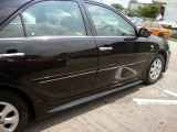 TOYOTA CAMRY 2005 BODYKIT SIDE SKIRTING