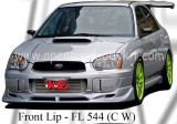 Subaru 04 Version 8 CW Front Lip