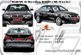 BMW 5 Series E60 (M-Tech)