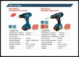 Bosch Cordless Drill/Driver