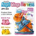 JP133  Jolly Anger Wing Rabbit Harness