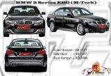 BMW 5 Series E60 (M - Tech)