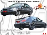 BMW 5 Series E60 (HMN)