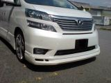  TOYOTA VELLFIRE BOD..P ON