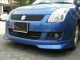 SUZUKI SWIFT BODYKIT..PORT