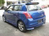 SUZUKI SWIFT SPOILER..PORT
