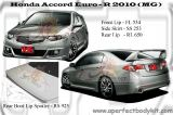 Honda Accord Euro R 2010 MG