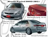 Honda Accord 2003 MG