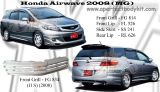 Honda Airwave 2008 MG