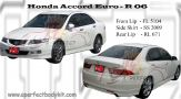 Honda Accord Euro R 2006