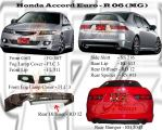 Honda Accord Euro R 2006 MG