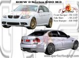 BMW 3 Series E90 M3 Bodykit