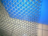 Black netting - UV resistant