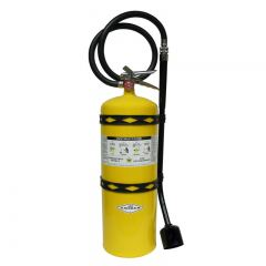 Class D Metal Fire Fire Extinguisher