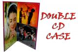 Double CD Case