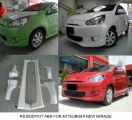 NEW MIRAGE BODYKIT RS