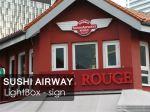 Sushi Airway