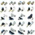 Pneumatic Push-in Fittings