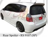 Honda Fit 2006 SP Rear Spoiler