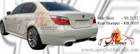 BMW 5 Series E60 M5 Side Skirt & Rear Bumper