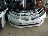 HONDA JAZZ BUMPER RS
