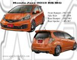 Honda Jazz 2012 RS MG