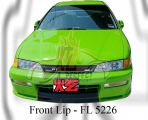 Honda Accord 1996 Front Lip