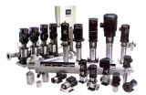 Grundfos Multi Stage Pump
