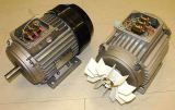 Second Hand Induction / Used Electric Motor / Exhaust Fan