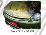 Toyota Wish 2004 Front Grill